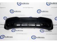 Накладка переднего бампера УАЗ Патриот (3163-2803018)