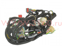 Жгут проводов основной №2 3151-95-3724015-67