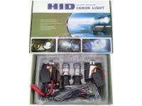 Комплект ксенона HID H7 6000К 174