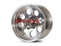 Диск колесный литой FS3 серебристый 5x139.7 8xR16 d108.2 ET-18 PDW