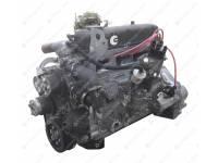 Двигатель (96 л.с.) УМЗ 4215 СР, АИ-92 Газель, под лепестк. корзину (грузовой ряд, автобусы) (4215.1000402-30)