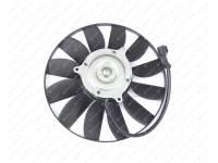 Электровентилятор радиатора Патриот без кожуха (LFc 0360) LUZAR (3160-00-1308024)