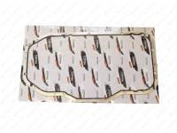 Прокладка поддона ЗМЗ-40904,40624,40525 Евро-3 /EG244003/ (метал.) (40624.1009070)