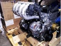 Двигатель ЗМЗ-40522 А Гz-3302, 2705,2752,3221 Евро-4(АИ-92) с ремнем прив.агр.(40524.1000400-100) (40524.4620000-00)