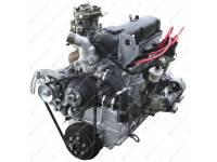 Двигатель (89 л.с.) УМЗ 4218 ОА, А-92 под лепестк. корзину (грузовой ряд) /взамен 4218.1000402-05/ (4218.1000402-30)